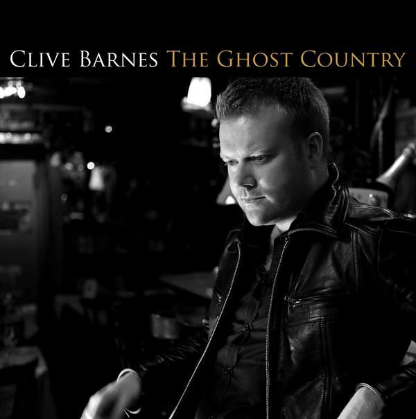Clive Barnes - The Ghost Country - Visit MySpace